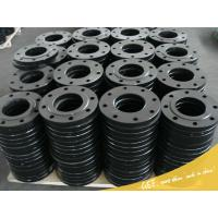 Quality A694 F52 carbon steel plate flange ansi b16.5 for sale