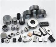 Wholesale Custom Block, Cylinder, Disc, Arc, Ring Strong Permanent Magnets, Sintered SmCo Magnets from china suppliers