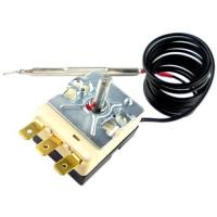 Wholesale Regulation 250V16A Temperature Switch Thermostat For Oven , Automatic Reset from china suppliers