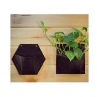 Wholesale New 2016 Super Quality 4,6, 9,12,25 Pockets Felt Planter grow Bag,Felt Grow Bags from china suppliers