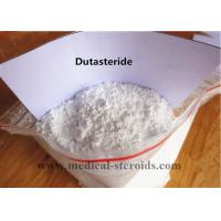 Wholesale Health Care Male Enhancement Steroids Powder Quick Effect Dutasteride 164656-23-9 from china suppliers