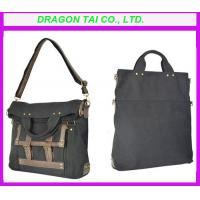 Wholesale Canvas laptop bag,  tote Canvas bag , measure 40*35cm from china suppliers