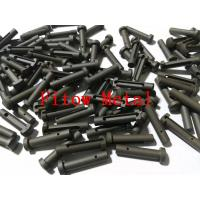 Wholesale titanium alloy precision machining parts by drawing alloy Ti64 titanium precision parts from china suppliers