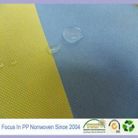 Wholesale Waterproof fabric spunbond nonwoven interlining fabric from china suppliers