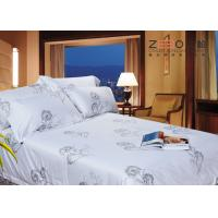 Wholesale Customized Hotel Bed Linen Queen Size Printing Luxury Hotel Duvet Covers from china suppliers