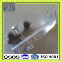 Wholesale steel walk grating clip from china suppliers