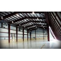 Wholesale Environment Protective Lightweight Prefabricated Steel Building For Industry from china suppliers
