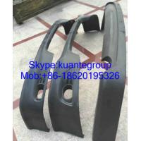 Wholesale Black Toyota Camry 2010-2012 Car Body Spare Parts Original Spoiler Parts 76092-06030 from china suppliers