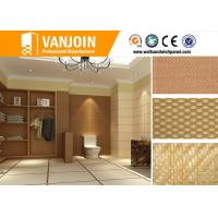 Wholesale CE ISO Approved Soft Ceramic Tile Invention Patent Flexible Leather Wall Tiles from china suppliers