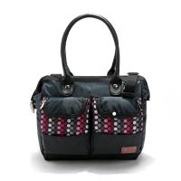 Wholesale Mummy Cooler Diaper Shopping Baby Tote Satchel Bag Smart Organizer Shoulder Messenger bag from china suppliers