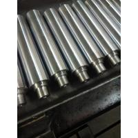 Wholesale Machining for chromed plated piston rod from china suppliers