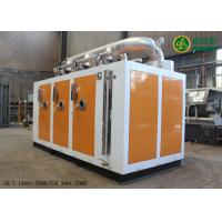 Wholesale Full Automatic Gas Powered Steam Generator 500KG from china suppliers