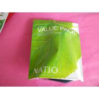 Wholesale Stand up OPP / VMPET / PE Metalized Aluminum Foil Pouch Packaging from china suppliers
