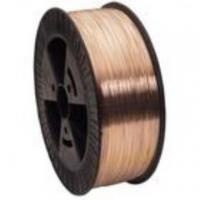 Quality CuNi10 Copper Nickel Alloy Wire for welding of none steel alloy and steel for sale