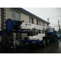 Wholesale Used Tadano crane 55T for sale from china suppliers