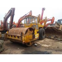 Buy cheap Good condition used Dynapac used road roller with low price for sale from wholesalers