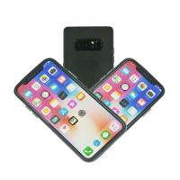Buy cheap Slim PC Leather Case For iPhone 7 7 Plus TPU leather  Luxury Cover  For iPhone X 8 Case from wholesalers