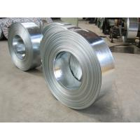 Wholesale DXD51, DXD52, 490, Grade 50 Z60 to Z275 Hot Dipped Galvanized Steel Strip / Strips from china suppliers