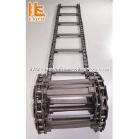 Wholesale Heavy Equipment Stainless Steel Scraper Conveyor Chain For ABG Vogele from china suppliers