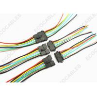 Wholesale Wire To Wire Conn JST  Custom Cable Harness For High density Application from china suppliers