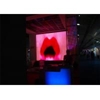 Wholesale RGB  P25mm DIP 346  Curtain LED Display , Waterproof IP68 LED stage curtain from china suppliers