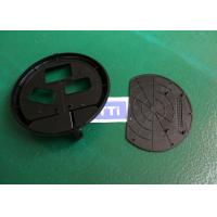 Wholesale OEM / ODM Precision Molded Plastic Parts For Electronic Product Base from china suppliers
