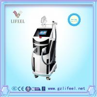 Wholesale Nuclear Technique Of Elight Q-Switch IPL Hair Removal laser Beauty Equipment from china suppliers