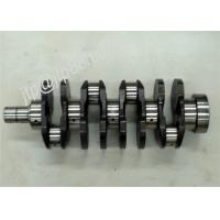 Wholesale 27.5kgs Toyota Forklift Crankshaft , 180 Degree Crankshaft For 1Z Engine 13411-78301-71 from china suppliers
