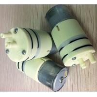 Wholesale Miniature Air Pump 12V DC Vacuum Pumps from china suppliers