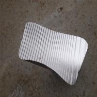 Wholesale Mg-10% Calcium Magnesium Master Alloy / MgCa Master Alloy Ingot from china suppliers