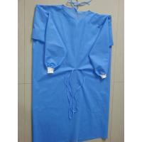 Wholesale Disposable Medical Gowen/Surgical Gown/Islation Gown from china suppliers