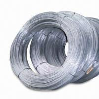 Wholesale High Quality Hot Dipped Galvanized Iron Wire,Metal Mesh Fabric from china suppliers