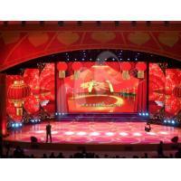 Wholesale SMD Indoor P6 LED Screen Display Rental With Video For Mobile Media from china suppliers