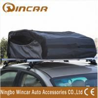 Wholesale 4x4 Oxford fabric Roof Top Cargo Bag / roof top storage bag for car from china suppliers