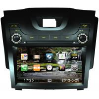 Wholesale 8 Inch Chevrolet DVD GPS With GPS / TMC / DVR / 3G CVE-8896GD from china suppliers