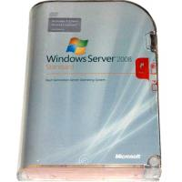 Wholesale Microsoft Windows Server OEM Win Server 2008 r2 OEM Server 2016 Activation Warranty from china suppliers