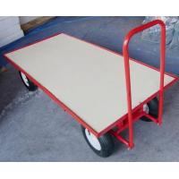Wholesale Wood Platform Hand Truck (PH3006) from china suppliers