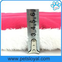 Wholesale China Manufacturer Wholesale Four Sizes Cheap Pet Bed Dog Mat from china suppliers