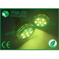 Wholesale Dream Color 38mm UCS 1903ic Inside RGB Led Pixel  Waterproof from china suppliers