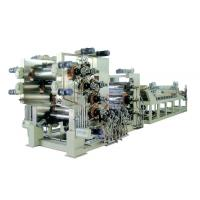 Wholesale Five / Six Roll PVC Calender Machine Plastic Sheet Making Machine with High Output from china suppliers