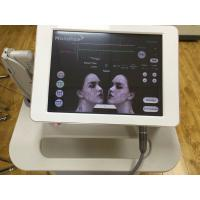 Wholesale High Intensity Focused Ultrasound Hifu Face Lift Machine Non Surgical Treatment from china suppliers
