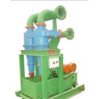 Buy cheap Desander for drilling mud purification with damping spring, hydrocyclones from wholesalers