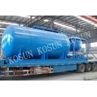 Wholesale Complying with Environmental and Fire Safety Requirements Diesel Fuel Tank from china suppliers