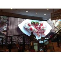 Wholesale P 3.91 Audio Visual Display Electronic Signs Led Display 500x1000MM from china suppliers