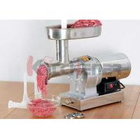 Wholesale Mince Grinder Machine Commercial Grade from china suppliers