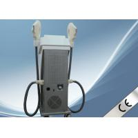 Wholesale Skin Care Beauty Equipment IPL Hair Removal Machine For Face , Neck , Arms Hair Removal from china suppliers