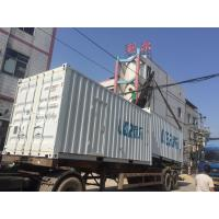 Large Capacity Full Automatic 15T Seawater Flake Ice Machine 15000kg