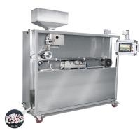 Wholesale 220V Capsule Gluing And Sealing Machine For Capsule Moistureproof from china suppliers