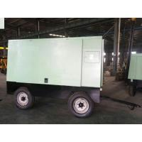 Wholesale Air Cooling Diesel Engine Portable Screw Air Compressor for Drilling Rig Equipments 160KW from china suppliers