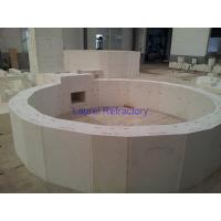 Wholesale Fireproof Corundum Refractory Bricks  from china suppliers